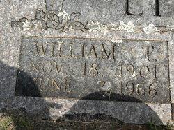 William Thomas Little