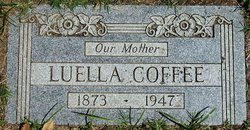 Luella <i>Christian</i> Coffee