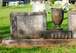Fred C Jordan