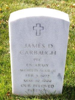 James Douglas Carbaugh