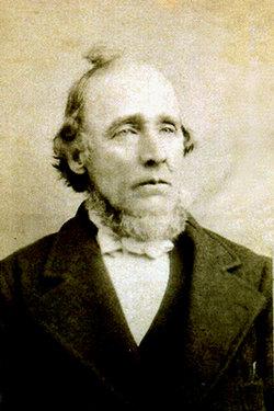 Warren Nicholas Vaughn