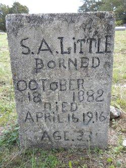 Samuel Andrew Little