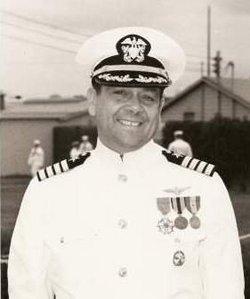 Capt Arthur Herbert Munson, Sr.