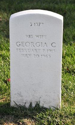 Georgia C Penn