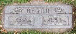 Lucius Patrick Aaron
