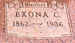 Exona C. Barnett
