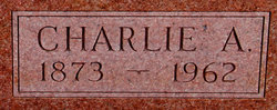 Charlie A. Boling