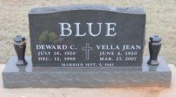 Deward C Blue