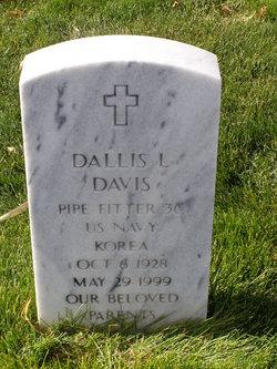 Dallis LeMayne Davis