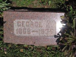 George Hannigan Crane