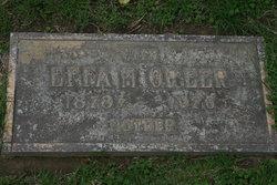 Effa M. Greer