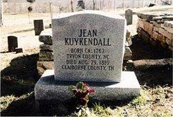 Jean <i>Kuykendal</i> Lanham