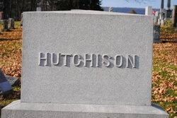 James Howard Hutchison