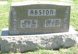 Theo S. Abe Abston