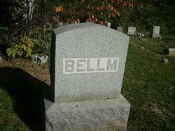 Tecla <i>Bader</i> Bellm