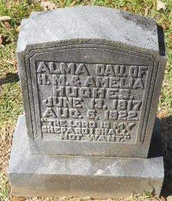 Alma Hughes