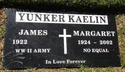 Margaret <i>Kaelin</i> Yunker