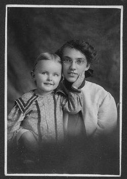 Elsie Nichols <i>Hogle</i> Bertolet