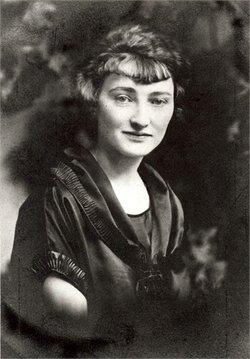 Leah Mae <i>Antisdel</i> Johnston