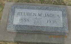 Reuben Monroe Jaqua
