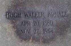 Hugh Walker Arnall