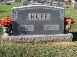 Carl R. Huff