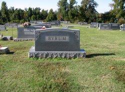 Carlos N. Byrum