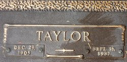 Taylor Addis