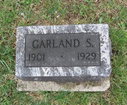 Garland Samuel Clary