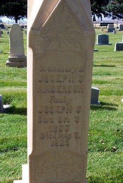 Joseph Smith Anderson
