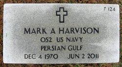 Mark Allen Harvison