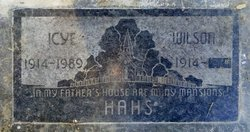 Woodrow Wilson Hahs