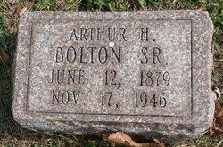 Arthur Henry Bolton, Sr