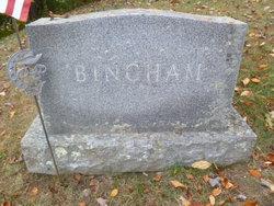 Edward Clark Bingham