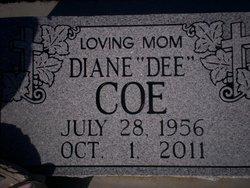 Vivian Diane <i>Chadd</i> Coe
