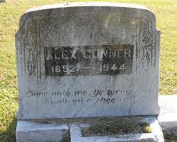 Alex Conner