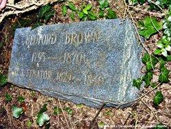 Bedford Brown