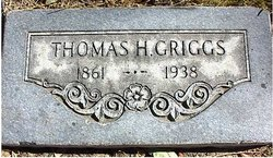Thomas Henry Griggs