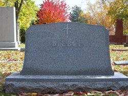 John Biebel, Sr
