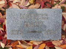 Mary <i>Knopp</i> Biebel