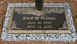 Kyle Wayne Franks