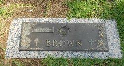 Dana Keith Brown