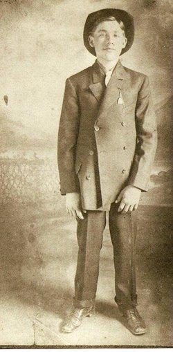 John Paul Jones, Sr