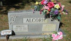 Percy Eugene Alcorn