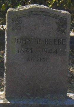 John B Beebe