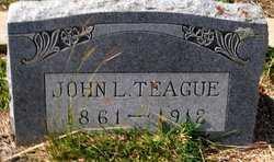 John Lackey Teague