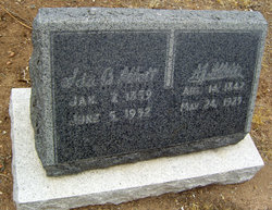 Abijah J AJ Abbott