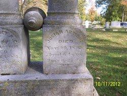 Josiah Arthur
