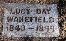 Lucy <i>Day</i> Wakefield