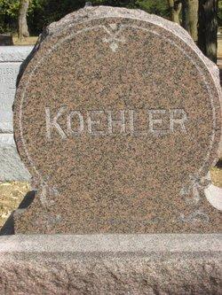 Kate Adell <i>Fischer</i> Koehler